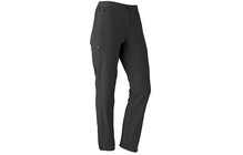 Marmot Scree pantalon softshell Femme short noir